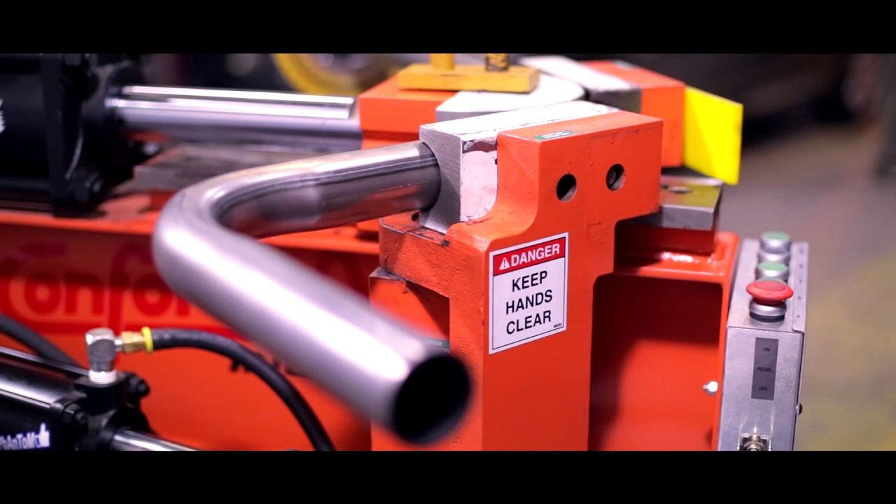 silenpro and huth ben pearson bend expand and reduce pipe