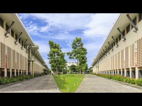 National Institute of Education - Masters programme