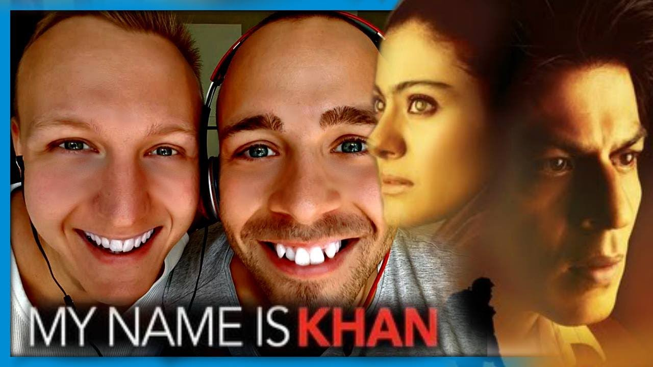 Download My Name Is Khan trailer (HD) with english subtitles | Trailer Reaction Video by Robin and Jesper