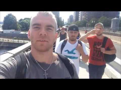USA - Boston trip