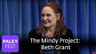 The Mindy Project - Beth Grant
