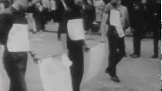 Prahan kevät – Nuorisomellakat 1968