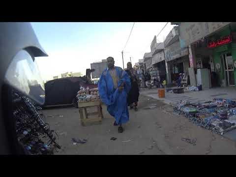 05/02/2018 in Mauritania 2