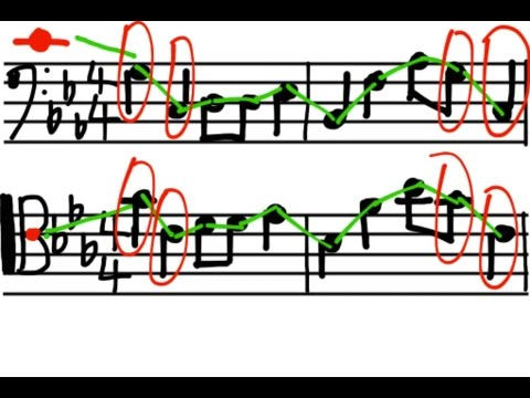 Lesson 8 Basic Music Theory Transposition Clefs & Octaves