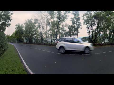360 degree video of the XUV500 W9