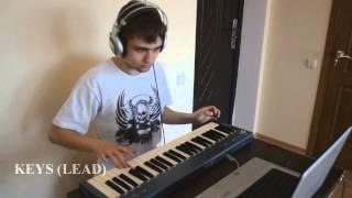 Ascold -  Лирический минус с нуля (beatmaking)