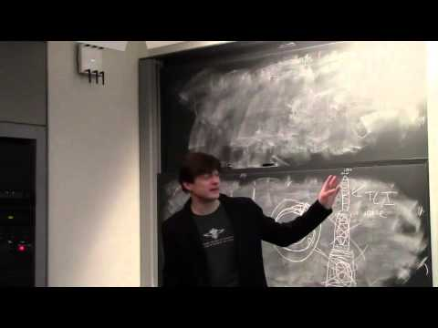 Spacecraft Systems Engineering Intro Class Part 1: Rockets & Orbits