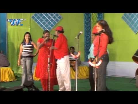 चोली में सामान 25 लाख के - Bhojpuri Live Song | Bhojpuri Bejod Nach Program