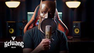KELUANG MAN - Krisya   ROCK / METAL Cover by Jake Hays