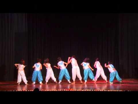 Give Me Some Sunshine || Aashayein || Dance Dil Se || SanJive's DanCenter