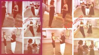 KOtango. Уроки аргентинского танго.