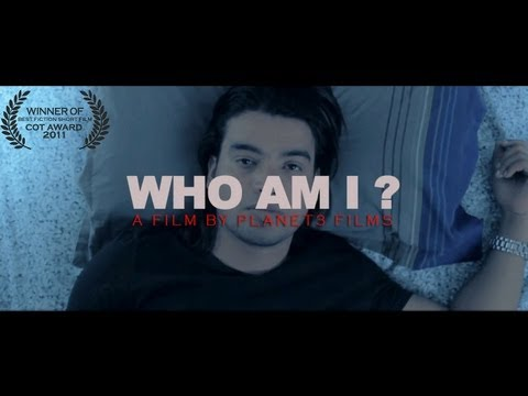 """who am i""  short Nepali narrative film"
