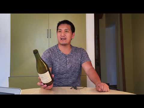Slovenian Wine - Burja