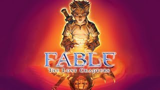 Fable - The Lost Chapters walkthrough part 1