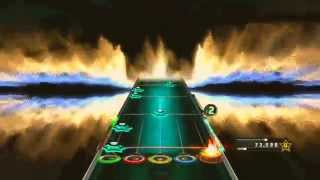 """Pokemon"" Champion Theme Gold/Silver Guitar Hero"