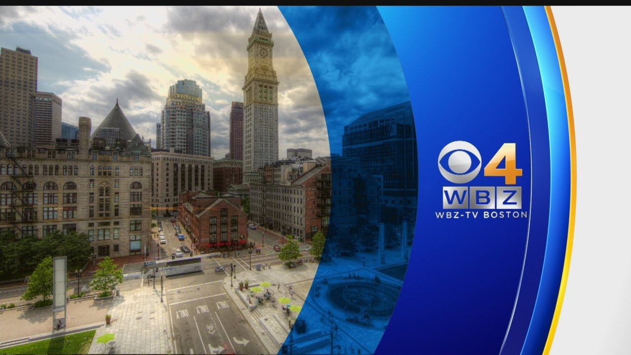 WBZ News Update For March 12