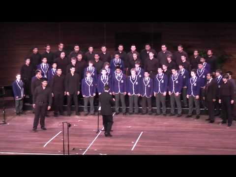 St Patrick's College Reunion Choir - I Have Decided to Follow Jesus