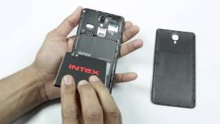 Intex Aqua Star II Unboxing