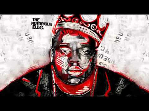 Notorious B.I.G. - Living The Life