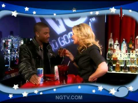Ray J on For the Love of Ray J