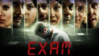 Exam Movie Explained | Tamil | OverWatchED