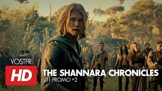 The Shannara Chronicles S01 Promo #2 VOSTFR (HD)