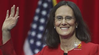 Lisa Madigan Won't Run For Fifth Term As Illinois Attorney General