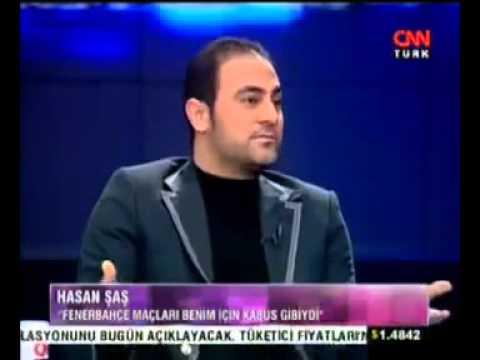 Fenerbahçe-Galatasaray (Hasan Şaş Itirafları) Mondragonn Nerdesin ? :D :D