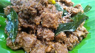 Hello friends welcome to suvaiyana samayal in this video we will show a brief explanation about how make tasty beef varuvel simple and easy way. plea...
