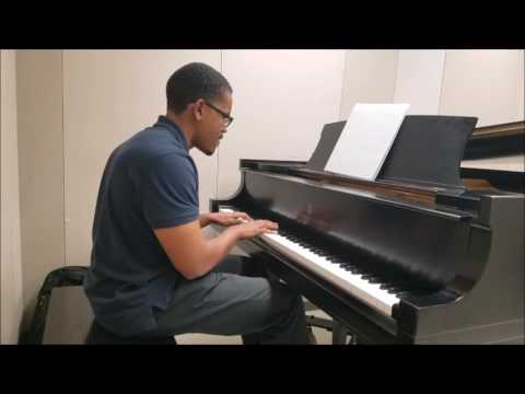 Spartacus Love Theme (From the Bill Evans Songbook)