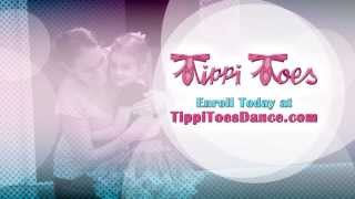 Tippi Toes Dance Company - Dance, Camps & Parties for Kids!