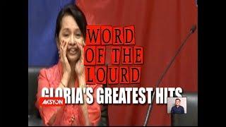 #WordOfTheLourd | Gloria: Maalaala Mo Kaya?