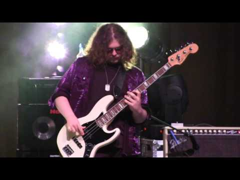 Tigard High School Guitar Concert 2016 Pt2 (Max & The Attacks)