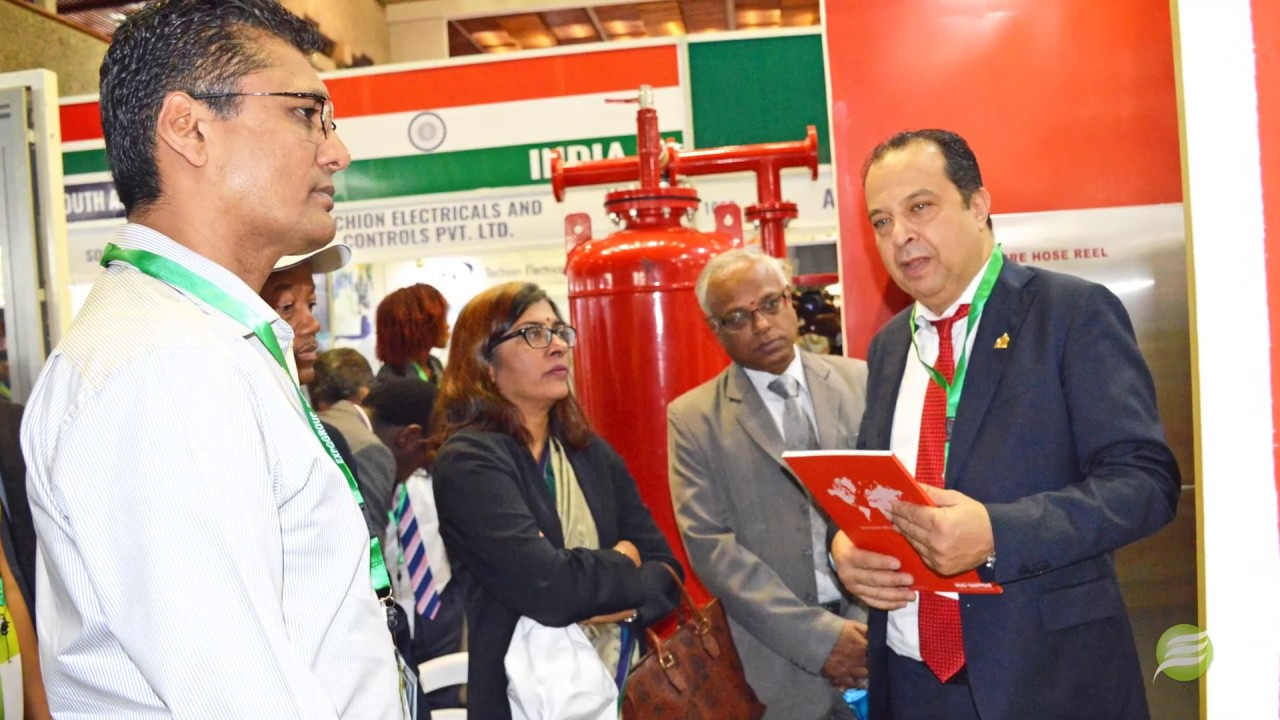09th Kenya Oil & Gas Exhibition Africa 2020