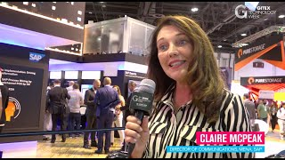 Why SAP exhibits at GITEX