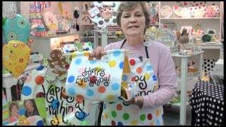 "Coton Colors ""Happy Everything"" Party at Dee's Thumbnail"