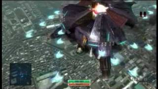【XBOX360】0 day Attack on Earth Game Play