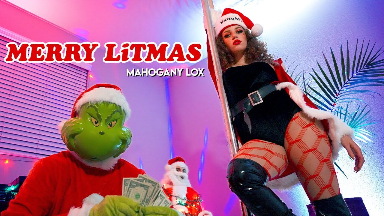 Download Mahogany LOX - MERRY LiTMAS (Official Music Video)