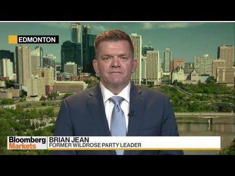 Former Wildrose leader calls for better deal for Alberta