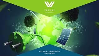 Verway AG | Clean Energy Trailer | Öko Strom - Winkraftanlagen | Ilhan Dogan