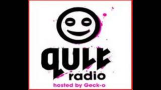 qult radio episode 4 guestmix by BRK3
