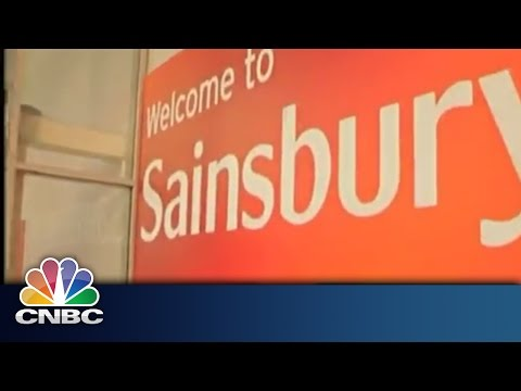 Can Supermarket Sainsbury's Recover? | CNBC International