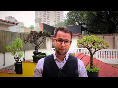 Marcos Amaro at TEDxItaimBibi