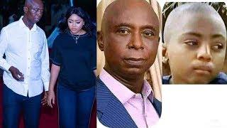 REGINA DANIEL IS FINALLY PREGNANT  NED NWOKO  REGINA DANIELS BIOLOGICAL FATHER