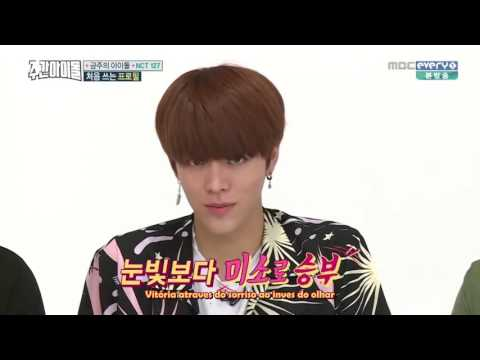 |PT-BR| NCT 127 - Weekly Idol EP 265