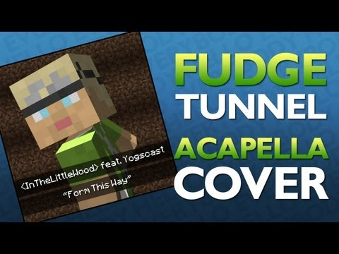 Fudge Tunnel - Form This Way (Acapella Cover)