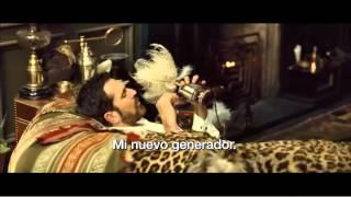 HISTERIA: LA HISTORIA DEL DESEO (Hysteria) Trailer Oficial de la Película