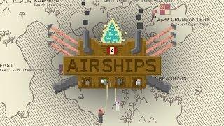 Airships - Gameplay Trailer