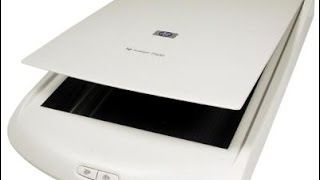 how to install hp scanjet 2400 series on windoows 7 64 bit