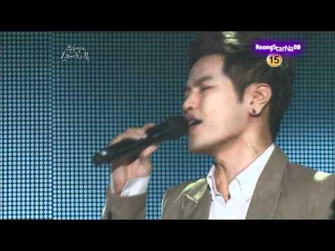 김형석 성시경 김조한 - interview + 나윤권 - 기대 expectation (2011.5)